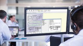 Foto de Hexagon realizará un webinar el 5 de noviembre centrado en su software Q-DAS