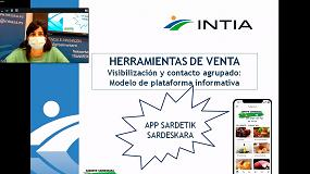 Foto de Venta directa a través del móvil de productos agroalimentarios de Navarra