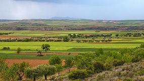 Foto de La Rioja comienza a pagar los anticipos del 70% de las ayudas desacopladas de la PAC