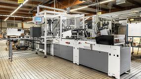 Foto de Tecnología de accionamiento para máquinas flexibles