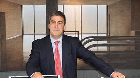 Foto de Xabier Basañez, reelegido miembro de la junta directiva de UFI