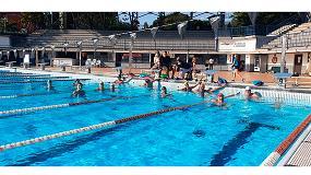 Foto de El Club Natación Tenerife Masters empieza la temporada 2020 – 2021 con cerca de 100 licencias entre los 24 y 94 años