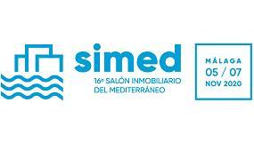 Foto de El sector inmobiliario se cita en Málaga en Simed 2020 con un formato híbrido