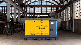 Foto de Atlas Copco presenta la bomba PAC H para aplicaciones de alta presión