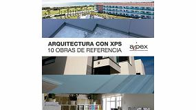 Foto de Aipex celebra su XV aniversario con la edición de un libro de casos de éxito: Arquitectura con XPS