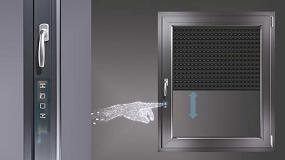 Foto de Veka Automation, pensando en el futuro de la ventana