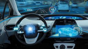 Foto de Automotive Ethernet y 5G impulsarán la conducción autónoma
