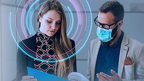 Foto de Johnson Controls lanza una solución de detección de mascarillas en edificios y tiendas basada en IA