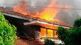 Foto de Aumento de incendios en vivienda en octubre