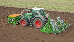 Foto de Las inscripciones de tractores nuevos en 2020 ya superan las 8.000 unidades