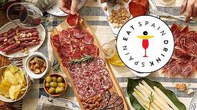 Foto de Alimentos y vinos españoles, protagonistas en el Reino Unido