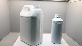 Foto de Aimplas e ITC trabajan para reducir el impacto ambiental de los envases de tintas cerámicas