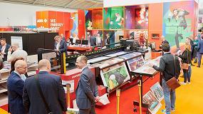 Foto de La comunidad de expositores se prepara para Fespa Global Print Expo 2021