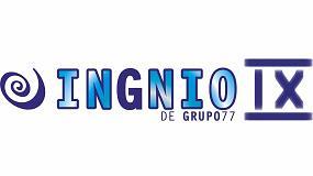 Foto de InGnio IX de Grupo 77, el software para incrementar las ventas y la productividad