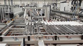 Foto de Vema da respuesta a la gestión en la fabricación de ventanas
