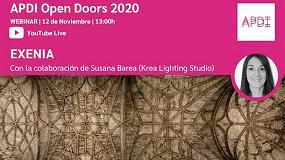 Foto de APDI continua con su Open Doors 2020 de forma online