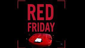 Foto de Case IH prepara la campaña especial 'Red Friday'