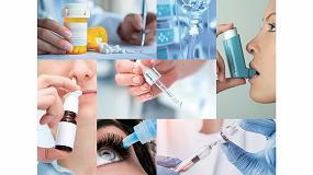 Foto de Kraiburg TPE presenta una nueva solución de materiales para envases farmacéuticos