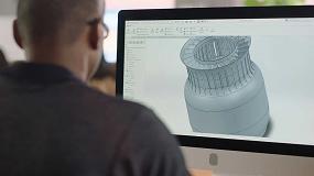 Foto de La nueva plataforma de comercio electrónico de Protolabs ofrece más rapidez y flexibilidad a los ingenieros de diseño
