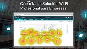 Foto de Omada SDN, la solución cloud de gestión centralizada para redes empresariales