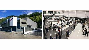 Foto de Egasca abre su sede de Eibar dos semanas con toda la oferta de sus representadas