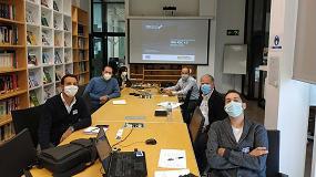 Foto de Dos proyectos de innovación del CEP recibirán financiación pública