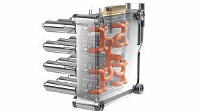 Foto de Streamrunner: el nuevo sistema de canal caliente fabricado aditivamente de Hasco Hot Runner