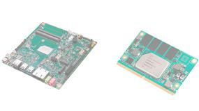 Foto de Advantech anuncia plataformas embebidas con procesadores Intel