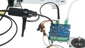 Foto de Tektronix presenta las sondas diferenciales opto-aisladas IsoVu de 2ª generación para osciloscopios