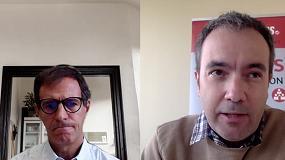 """Foto de VídeoEntrevista a Carlos Peraita, director general de Anefhop: """"Pedimos al Gobierno una apuesta firme por la Construcción, como motor de la economía y el empleo"""""""