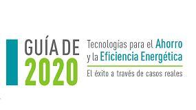 """Foto de Anese presentará su """"Guía de Tecnologías para el Ahorro y la Eficiencia energética 2020"""""""