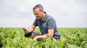 Foto de La alianza entre Bosch y BASF para impulsar las soluciones digitales en agricultura comenzará a funcionar en el primer trimestre de 2021