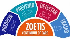 Foto de Zoetis remarca su respaldo a ganaderos y veterinarios por el uso responsable de antibióticos