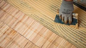 Foto de Soluciones de Mapei en impermeabilizantes y consolidantes para madera