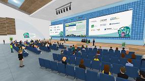 Foto de La inversión para la innovación en economía circular, principal reto del sector del plástico para un futuro más sostenible