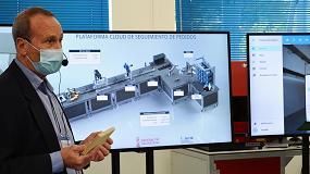 Foto de Aidimme pone en marcha el sistema Plasma, que obtiene datos en dos semanas para digitalizar procesos