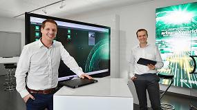 Foto de 'arburgXworld': la plataforma digital de Arburg