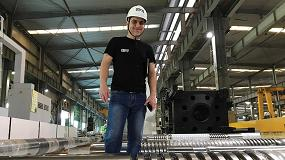 Foto de Ingeniería especializada en el mantenimiento y reparación multimarca de sopladoras e inyectoras