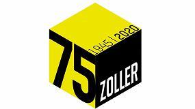 Foto de Los desafíos de la industria metalmecánica, el jueves 26 de noviembre en la Zoller GrindTec Solutions España