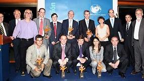 Foto de V edici�n de los premios Icil a la �Excelencia Log�stica�