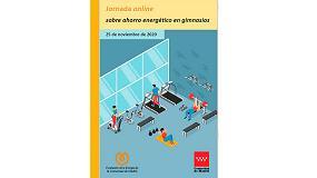 Foto de Jornada online sobre ahorro energético en los gimnasios