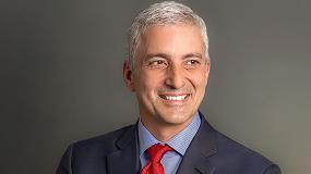 Foto de Entrevista a Eric Hansotia, CEO del Grupo AGCO desde el 1 de enero de 2021