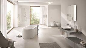 Foto de Diseño de baño coordinado para los clientes, con Perfect Match de Grohe