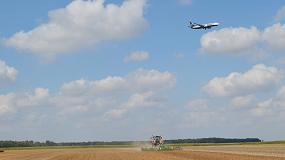 """Foto de CEMA cree que agricultores y fabricantes de equipos agrícolas son """"rehenes"""" del conflicto Airbus-Boeing"""