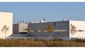 Foto de 6.000 m2 de Ursa XPS en la cubierta del nuevo Hospital de Pandemias de Madrid