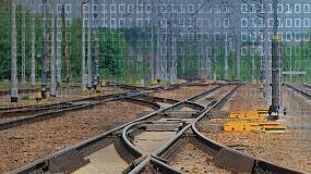 Foto de Bombardier lanza EBI Sense, una nueva solución de mantenimiento predictivo para señalización ferroviaria