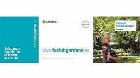 Foto de Gardena continuará en 2021 con su plan de fidelización añadiendo aún más ventajas