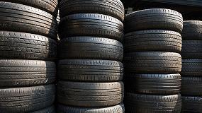 Foto de TNU garantiza y cumple la recogida de neumáticos fuera de uso en la Comunidad Valenciana