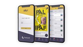 Foto de Ipaf lanzará en 2021 su nueva app 'ePAL' para operadores de plataformas
