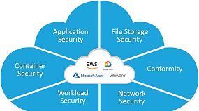 Foto de Trend Micro Cloud One - Application Security protege las aplicaciones y API modernas contra las principales amenazas
